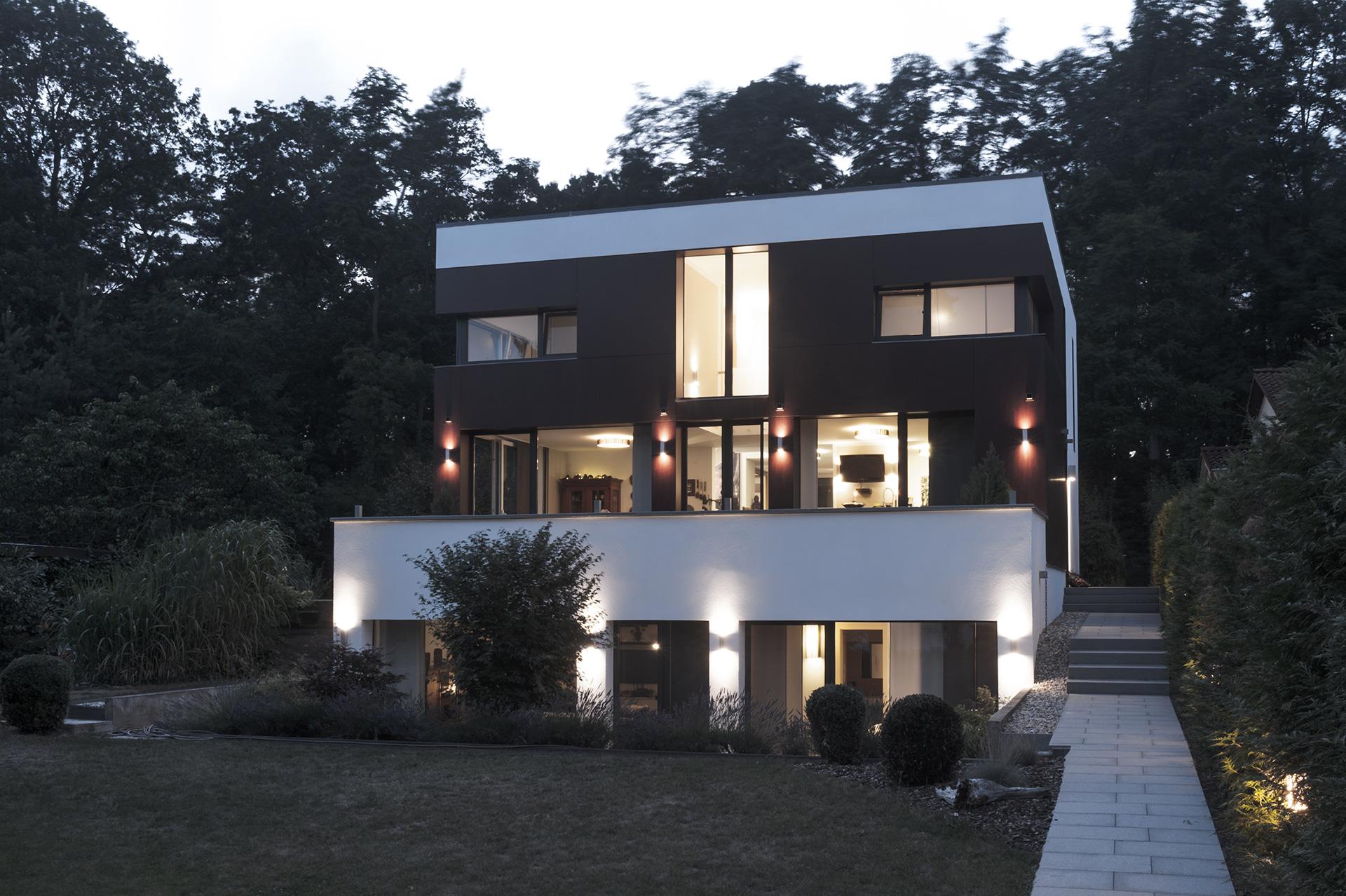 Architektenvilla Stahnsdorf