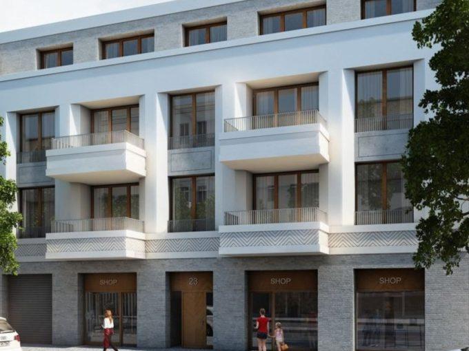 Neubau Berlin Schmargendorf