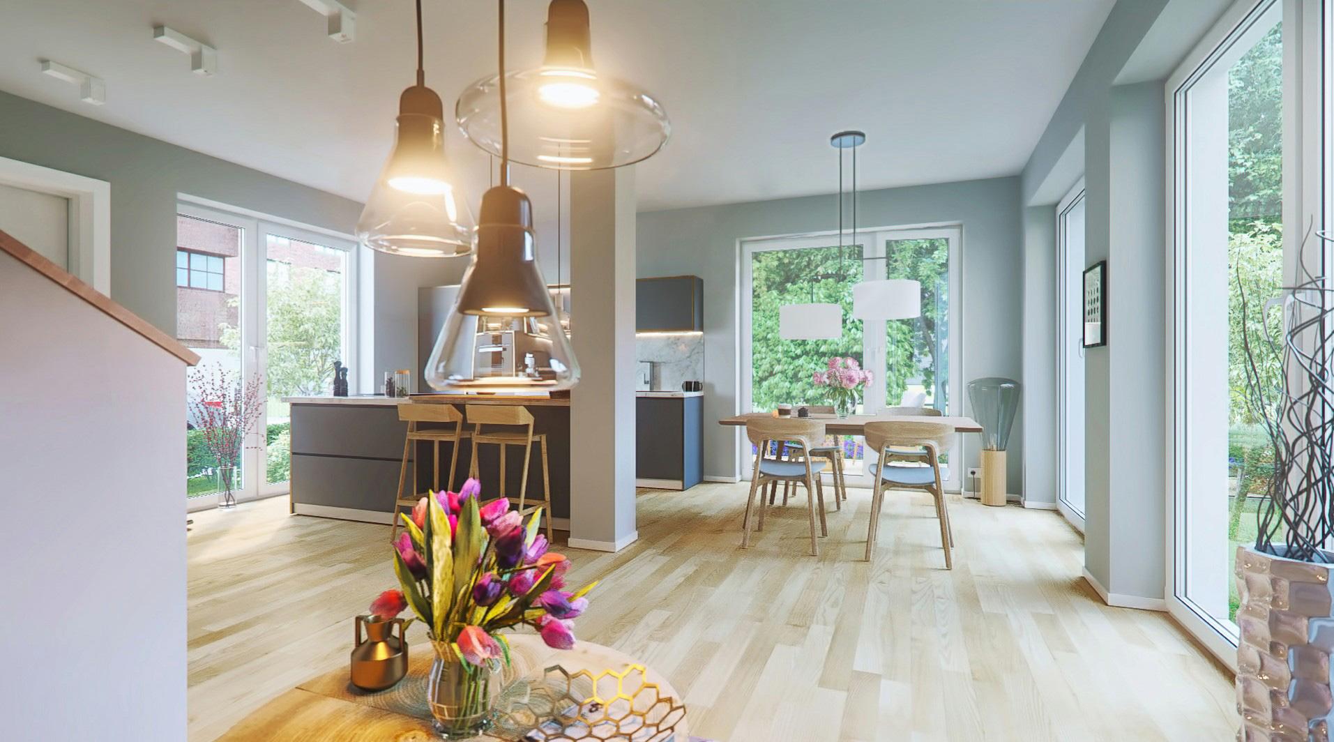 Holzsystembauweise: Natürlich Wohnen neu definiert