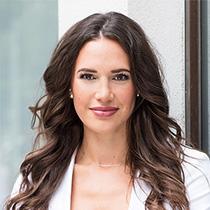 Nadine Lehmann Portrait