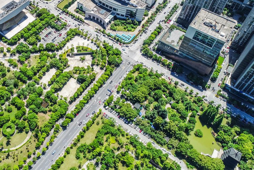 Berlin grüne Hauptstadt
