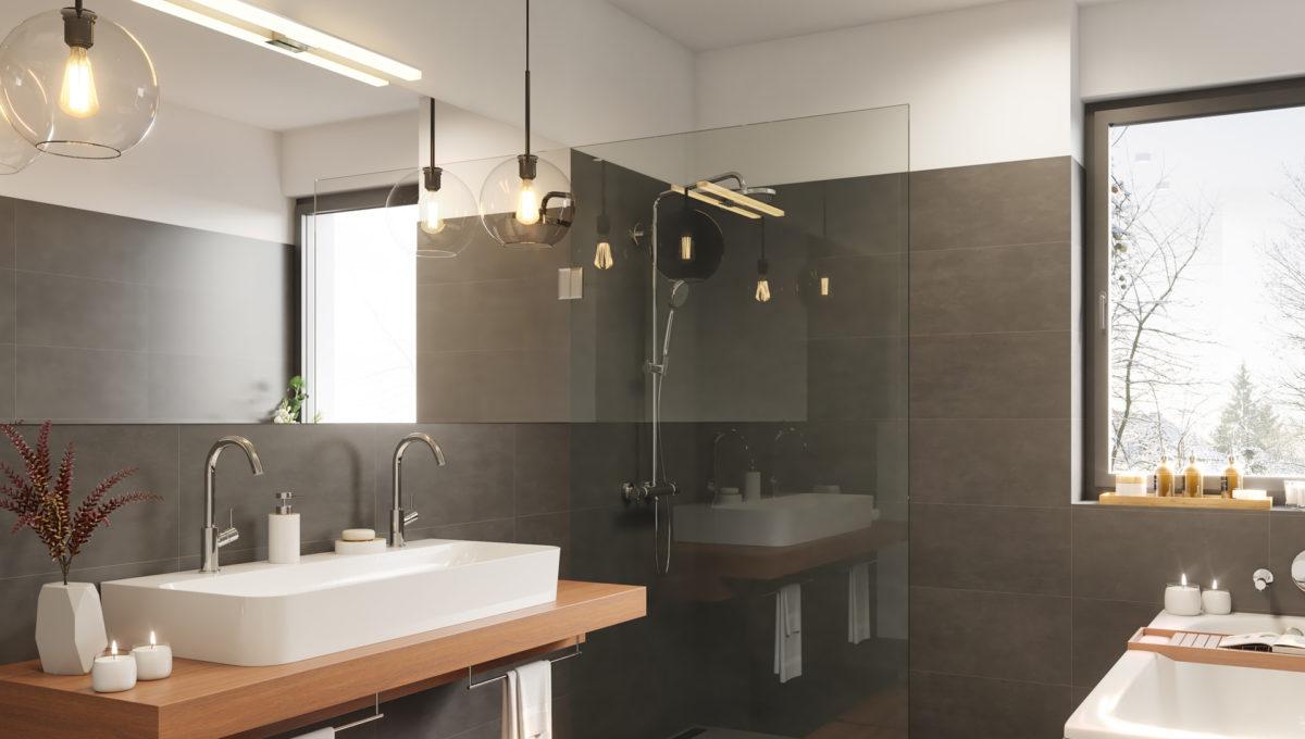 Badezimmer Design 3