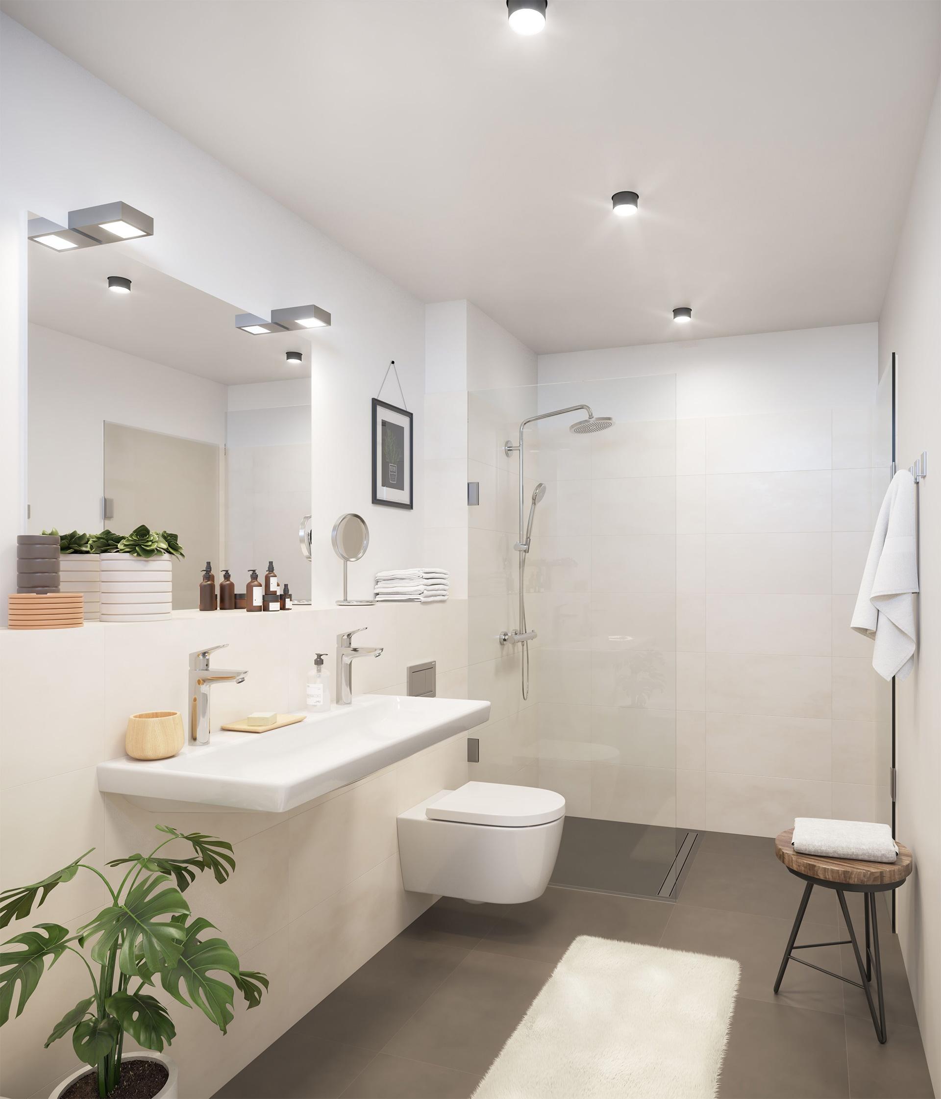 Badezimmer Design 2
