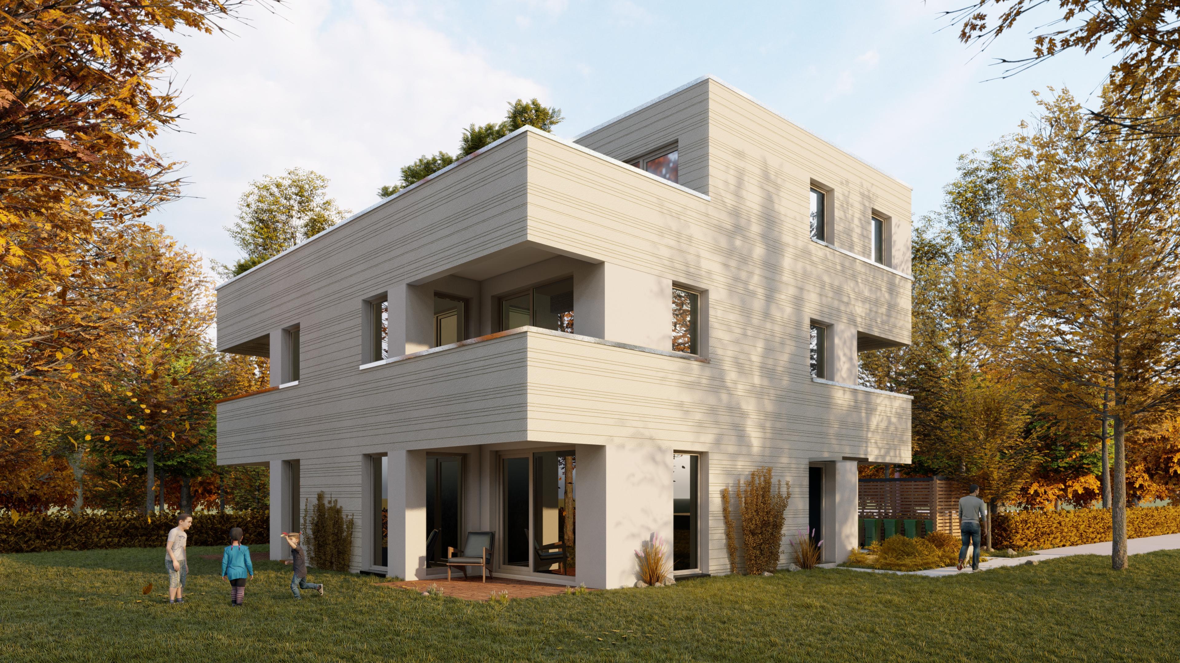 Exklusivvertrieb: 5 Eigentumswohnungen in Pankow