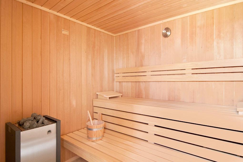 Kallmeyer-Sauna